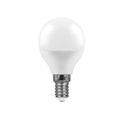 Лампы LED - Mini Classic 7W 6500K E14